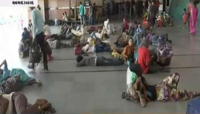 ઉત્તર ભારતીયો પર હુમલાથી ગુસ્સે થયેલા યુપી સરકારના મંત્રીએ ગુજરાત સરકારનું રાજીનામું માગ્યું