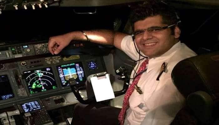 ઇન્ડોનેશિયામાં ક્રેશ થયેલા વિમાનને ઉડાવી રહ્યો હતો દિલ્હીનો ભાવ્યે સુનેજા