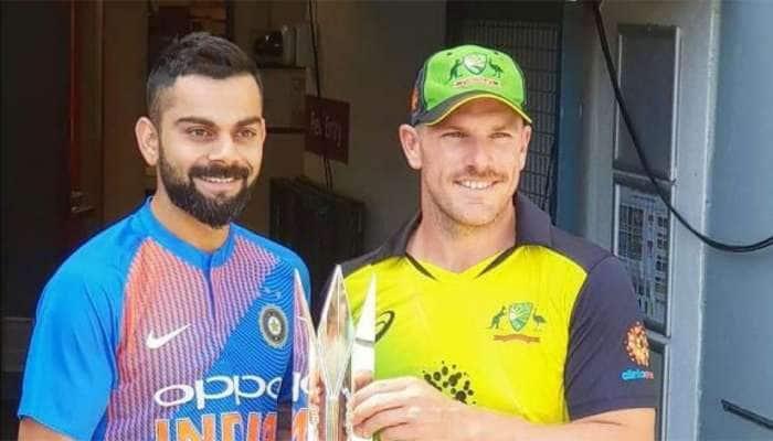 IND vs AUS: બ્રિસ્બેન ટી-20 પહેલા જાણો ભારત અને ઓસ્ટ્રેલિયાના 10 રોમાંચક આંકડા