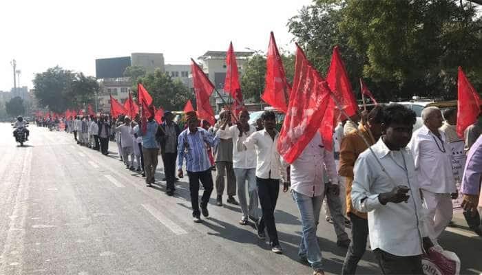 ગુજરાતમાં દિલ્હીની જેમ ખેડૂત કરશે સરકાર વિરોધી પ્રદર્શન, 150 સંગઠન આપશે સાથ