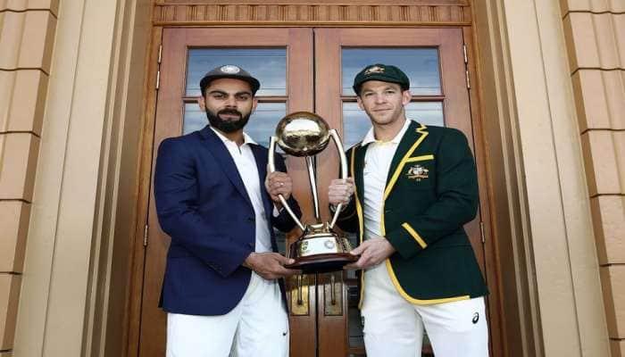 IND vs AUS: ભારતે અંતિમ-12 ખેલાડીઓ તો ઓસ્ટ્રેલિયાએ પ્લેઇંગ ઈલેવન કરી જાહેર