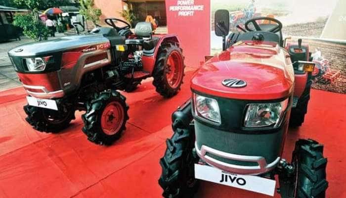 ખેડૂતો માટે સારા સમાચાર, હવે CNG વડે પણ ચાલશે Tractor, જાણો કેવી રીતે