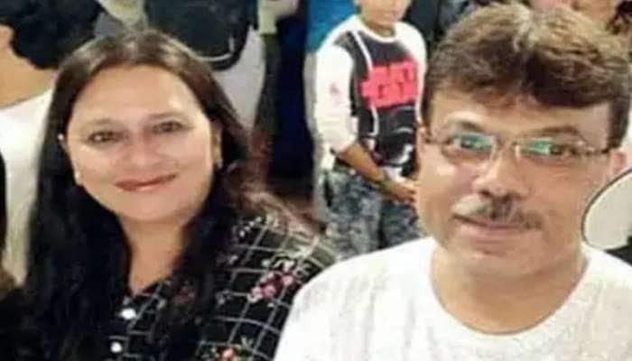 260 કરોડના કૌભાંડી વિનય શાહની પત્નીનું CID સમક્ષ સરેન્ડર, થઇ શકે છે અનેક ખુલાસા