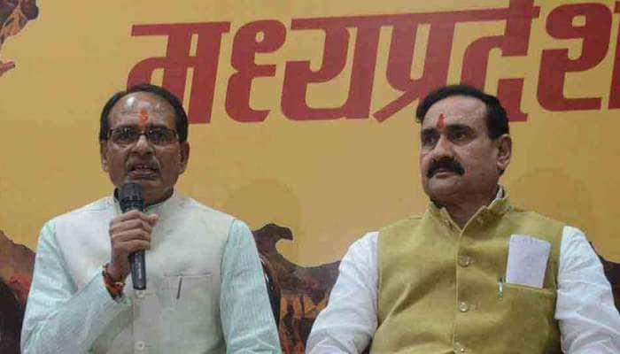 MPમાં સત્તાનું સસ્પેંસ: BJP અને કોંગ્રેસ બંન્નેએ સરકાર બનાવવાનો દાવો માંડ્યો