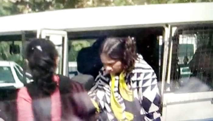 CIDએ માગ્યા ભાર્ગવી શાહના વધુ રિમાન્ડ, કોર્ટે મોકલી જ્યુડિશિયલ કસ્ટડીમાં