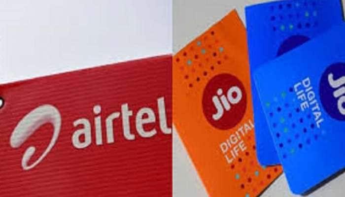 Jio vs Airtel: એરટેલે 199ના પ્લાનમાં કર્યો ફેરફાર, હવે મળશે વધુ ડેટા