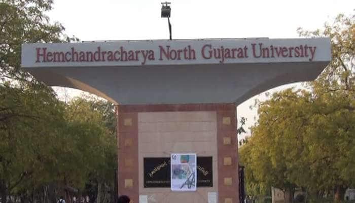 પાટણની ઉત્તર ગુજરાત યુનીવર્સીટીમાં હવે પીએચડીની પ્રવેશ પ્રક્રિયા ઓનલાઇન