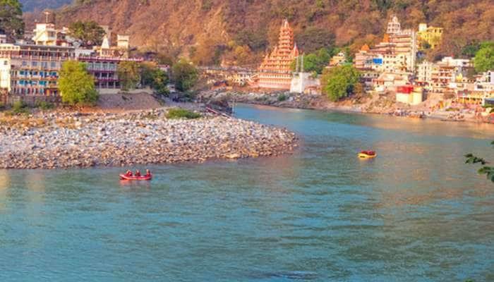 અહો આશ્ચર્યમ! ગંગા નદીના 39 સ્થળોમાંથી માત્ર એક સ્થળનું પાણી જ પીવાલાયક!