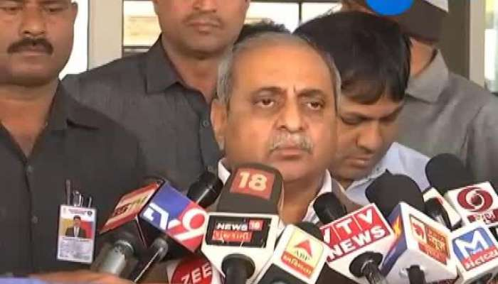 Nitin Patel's Important decision about taking school children to the tour
