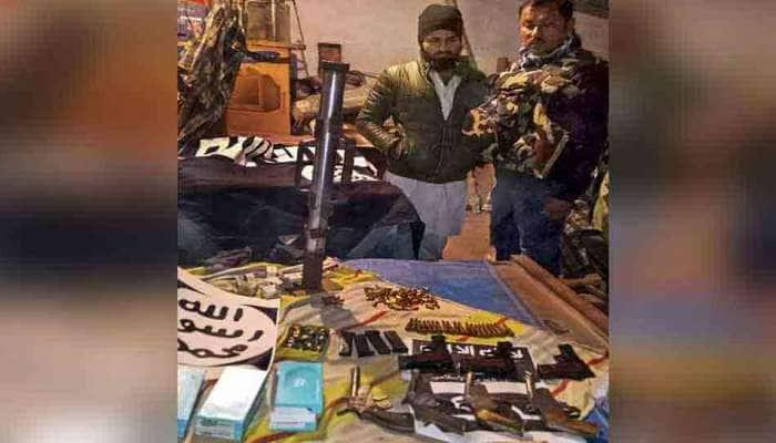 ISISનાં મોડ્યુલમાં અનેક મૌલવીઓ અને વિદ્યાર્થીઓની સંડોવણી હતી