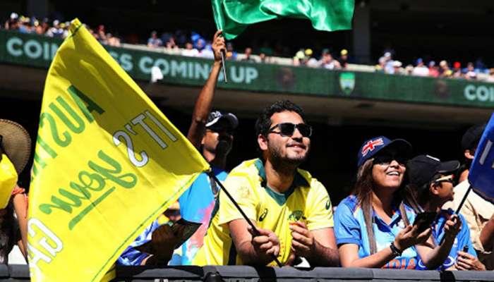 IND vs AUS: મેલબોર્નમાં દર્શકો ભારત પર કરી રહ્યાં છે વંશીય ટિપ્પણી, સીએએ આપી ચેતવણી