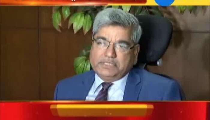 Metro's I.P.Gautam's press conference