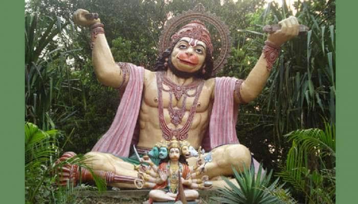 ભારતના આ ગામમાં ક્યારેય નથી થતી હનુમાનજીની પૂજા, કારણ છે જબરું