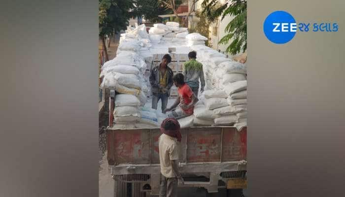 PICS દારૂબંધીવાળા ગુજરાતમાં દારૂ ઘૂસાડવા માટેનું ષડયંત્ર ઝડપાયું, જાણીને ચક્કર ખાઈ જશો