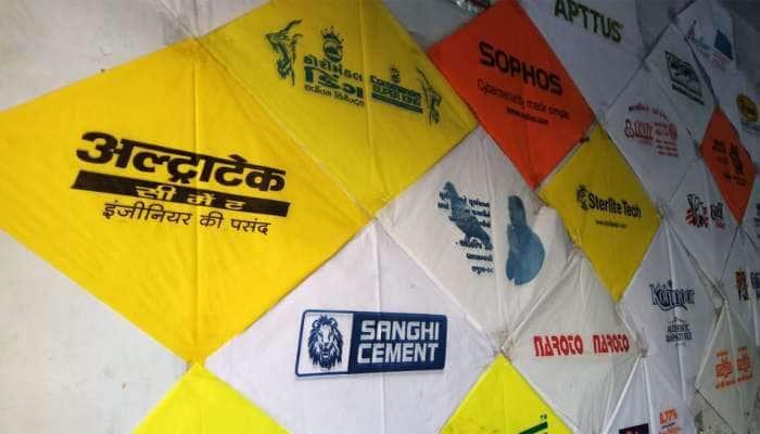 ગુજરાતમાં મોટા કોર્પોરેટ્સ ઉડાવી રહ્યા છે 'પતંગ', અધધધ..કરોડોનો છે ગુજરાતનો પતંગ ઉદ્યોગ