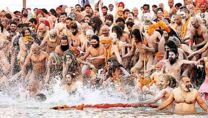 કુંભ મેળાના 13 અખાડાઓનો છે રોમાંચક ઈતિહાસ, જેમાંના 2 અખાડા છે ગુજરાતના...