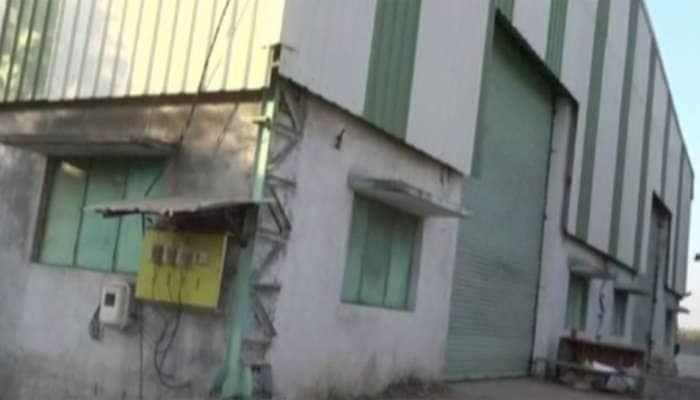 હાલોલમાં સેન્ટ્રલ જીએસટી ટીમના દરોડા, રૂપિયા 70 કરોડની કરચોરી ઝડપાઇ