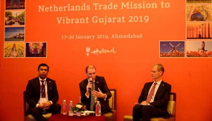 VIBRANT GUJARAT 2019: નેધરલેન્ડ-ગુજરાતનો સંબંધ ગાઢ બન્યો, થશે આ 10 સમજૂતિના કરાર