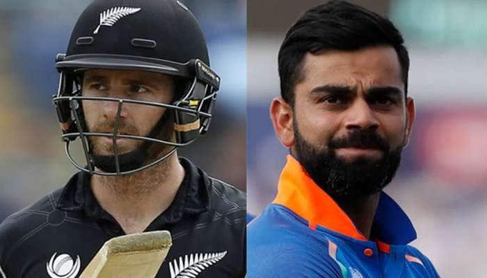 NZ vs IND: પ્રથમ વનડેમાં બની શકે છે આ 5 રેકોર્ડ