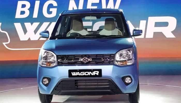 Maruti એ લક્સરી ફીચર્સ સાથે લોન્ચ કરી નવી Wagon R, જાણો કિંમત અને આકર્ષક ફીચર્સ વિશે