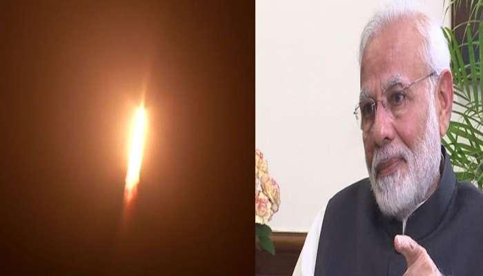 ISROએ વિદ્યાર્થીઓએ બનાવેલો દુનિયાનો સૌથી હળવો સેટેલાઈટ લોન્ચ કરી ઈતિહાસ રચ્યો, PMએ પાઠવ્યા અભિનંદન