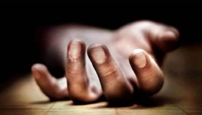 પતિ પત્ની ઓર વો: દાતરડાના 15 ઘા ઝીંકી પતિએ કરી પત્નીની હત્યા