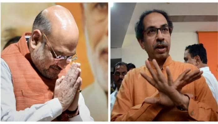 શિવસેનાએ BJP સાથે ગઠબંધનના સંકેત આપ્યા, કહ્યું મહારાષ્ટ્રમાં અમે મોટા ભાઇ