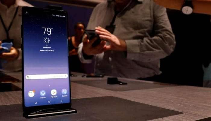 Samsung ના આ ફોનમાં હશે 12 GB રેમ, બજારમાં ટૂંક સમયમાં થશે લોન્ચ