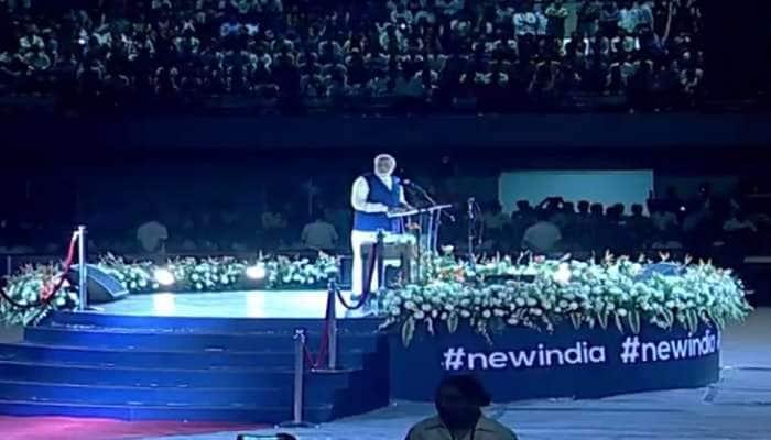 New India Youth Conclave 2019 : PM મોદીનો લલકાર, જેમણે દેશને લૂંટ્યો છે એમને નહીં છોડાય