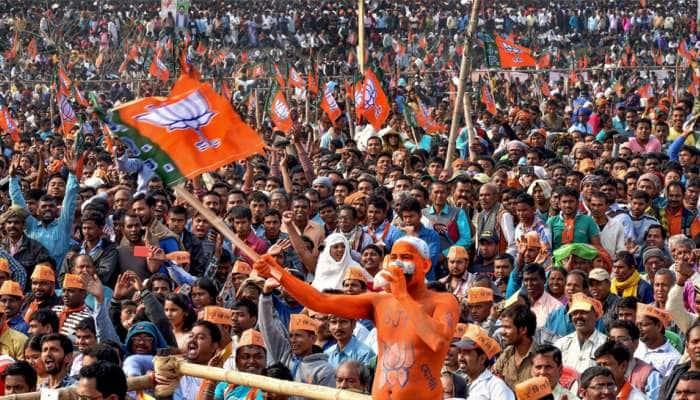 WBમાં આ રીતે આગળ વધી રહી છે BJP, શા માટે CM મમતા લઇ રહી છે સીધી ટક્કર