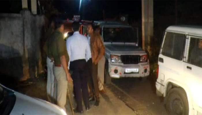 હિમતનગર: કાણીયોલ ગામે બે જૂથ વચ્ચે અથડામણમાં 5ને ઇજા, પોલીસનોચુસ્ત બંદોબસ્ત