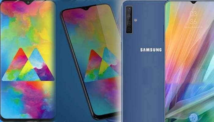 આ મહિને લોન્ચ થશે Samsung નો 3 રિયર કેમેરાવાળો ગેલેક્સી  'M30' સ્માર્ટફોન