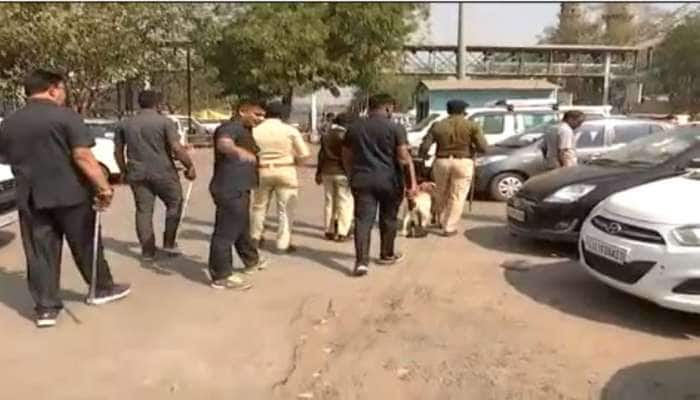 પુલવામા એટેકને પગલે ગુજરાતનું તંત્ર થયું એલર્ટ