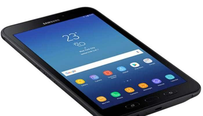 SAMSUNG નો Galaxy Tab Active 2 લોન્ચ, અડધા કલાક સુધી પાણીમાં રહેશે તો પણ થશે નહી ખરાબ