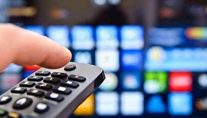 ટીવી ગ્રાહકોને ટ્રાઇએ આપી મોટી રાહત, નહી વધે મંથલી બિલ
