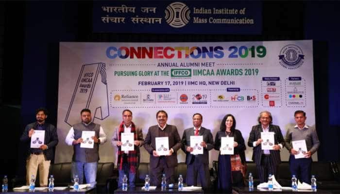 IIMC Alumni Meet Connections 2019નું સમાપન