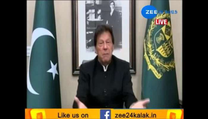 Pakistan PM Imran Khan on Pulwama attack: If Indian govt think you can attack us we will retaliate