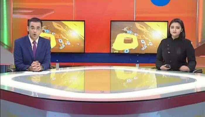 Alpesh Thakor on LS Election Fight