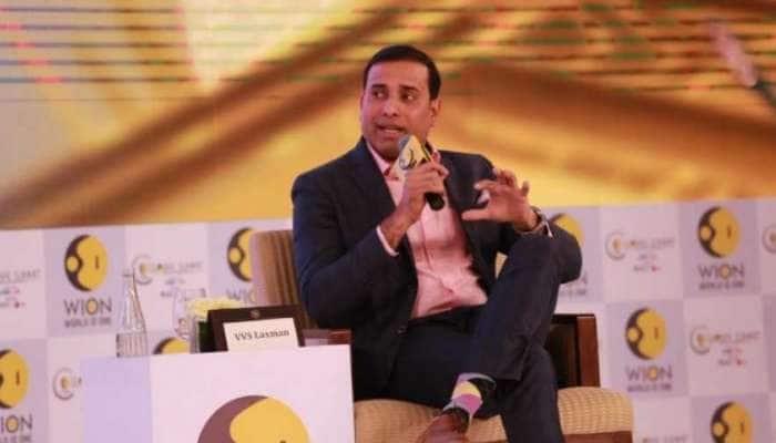 WION Global Summit : અત્યારે સુરક્ષા દળોની પડખે ઊભા રહેવાનો સમય, ક્રિકેટ પછી - વીવીએસ લક્ષ્મણ