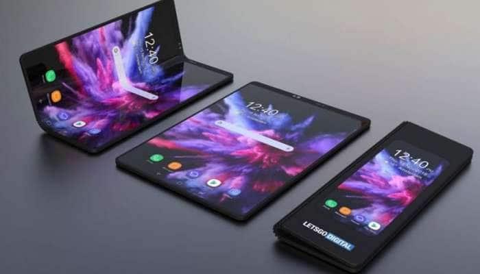 Huaweiએ લોન્ચ કર્યો 5G ફોલ્ડેબલ સ્માર્ટફોન Mate X, 2 લાખથી વધુ છે કિંમત