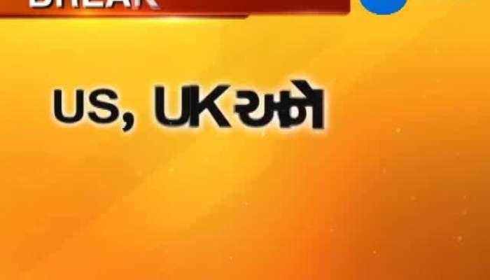 US, UK, France ask UN to blacklist Jaish-e-Mohammed chief Masood Azhar