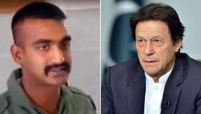 'અભિનંદન' : કોઈ પણ શરત વગર પાકિસ્તાન આપણાં પાઈલટને પરત સોંપશે