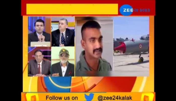 LIVE WC Abhinandan return INDIA: big meeting at border