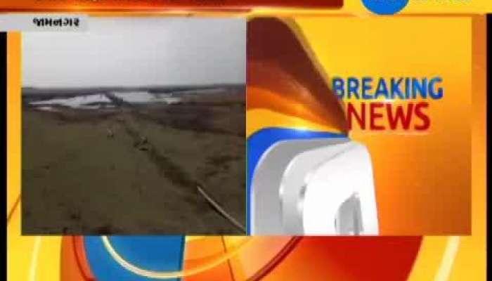 Narmada Water reaches in Ranjit sagar Dam