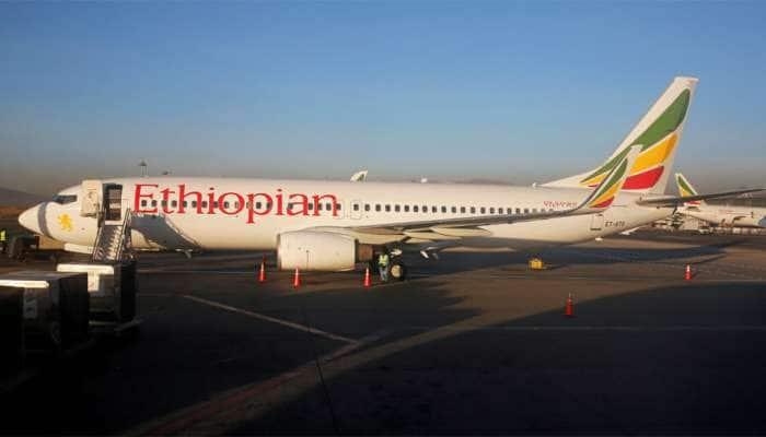 નૈરોબી જઈ રહેલું ઈથોપિયન એરલાઈન્સનું વિમાન ક્રેશ, 149થી વધુ મુસાફરો હતાં સવાર