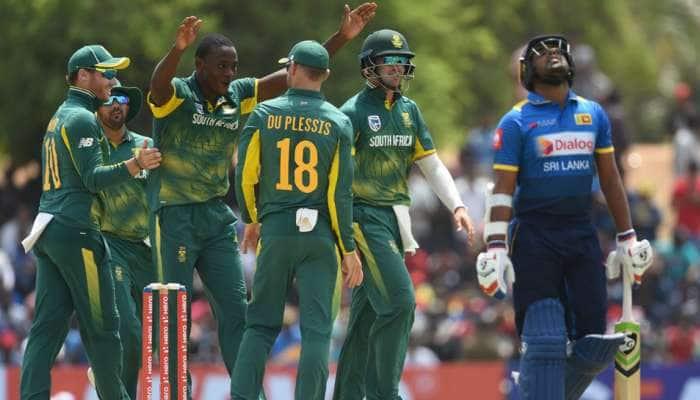 SA vs SL: શ્રીલંકા વિરુદ્ધ અંતિમ બે વનડે માટે આફ્રિકાની ટીમ જાહેર, અમલાની વાપસી