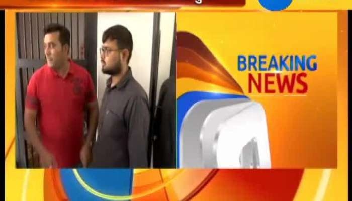 Bogus Degree selling Scandle caught in Vadodra