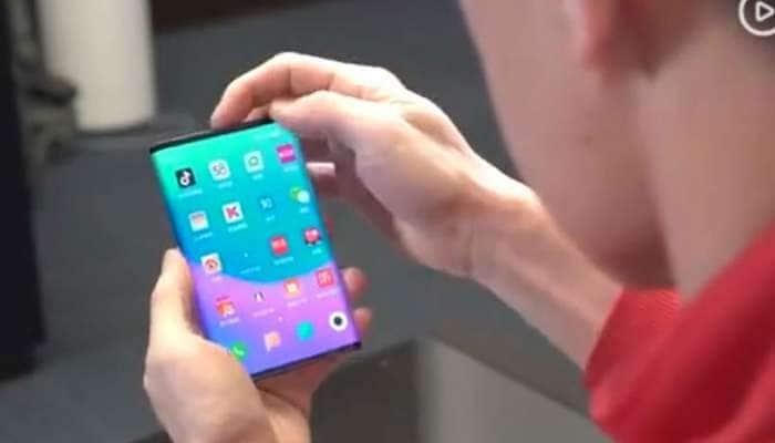 Xiaomi લોન્ચ કરશે દુનિયાનો પ્રથમ ડબલ ફોલ્ડેબલ સ્માર્ટફોન, હશે આટલો સસ્તો