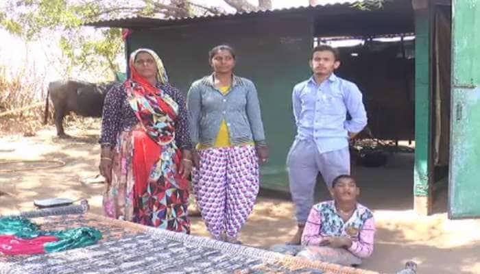 પાલનપુર : ગતિશીલ ગુજરાતમાં બાદરપુરાના સરપંચે એક પરિવાર માટે આપ્યો તઘલકી નિર્ણય