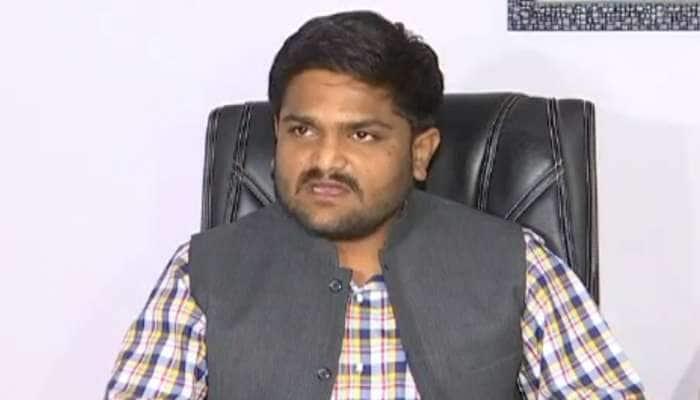 નાયબ મુખ્યમંત્રી નીતિન પટેલ સહિતના નેતાઓ ભાજપથી નારાજ: હાર્દિક પટેલ